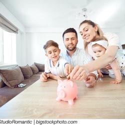 Familienbonus in Österreich – Steuerentlastung für Familien